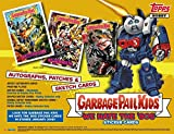 2018 Topps Garbage Pail Kids We Hate The 80s
