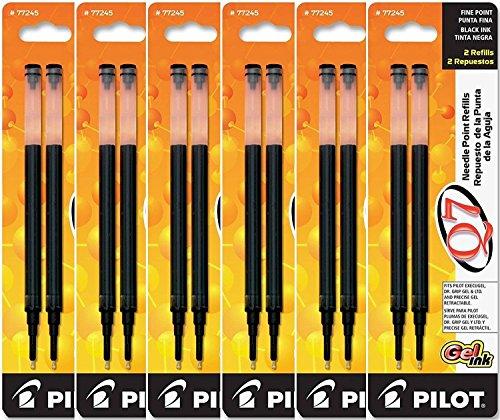 Q7 Retractable Gel Ink - 2