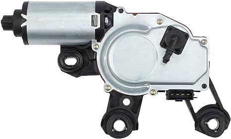 Motore Tergicristallo Posteriore Motore Tergicristallo per A3 A4 A6 C6 Q5 Q7 8E9955711A 8E9955711B 8E9955711E