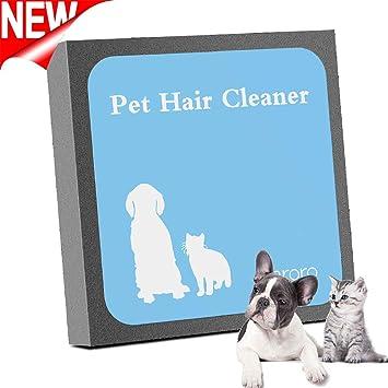 Karoro - Cepillo Reutilizable para Pelo de Mascotas y Pelusas para Perro y Gato, Perfecto para Muebles, alfombras, sofá de Tela: Amazon.es: Productos para ...