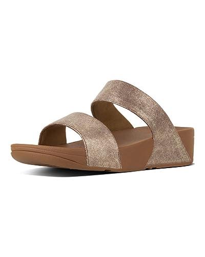 FitFlop SHIMMY SLIDE Sandales  - Chaussures Sandale Femme