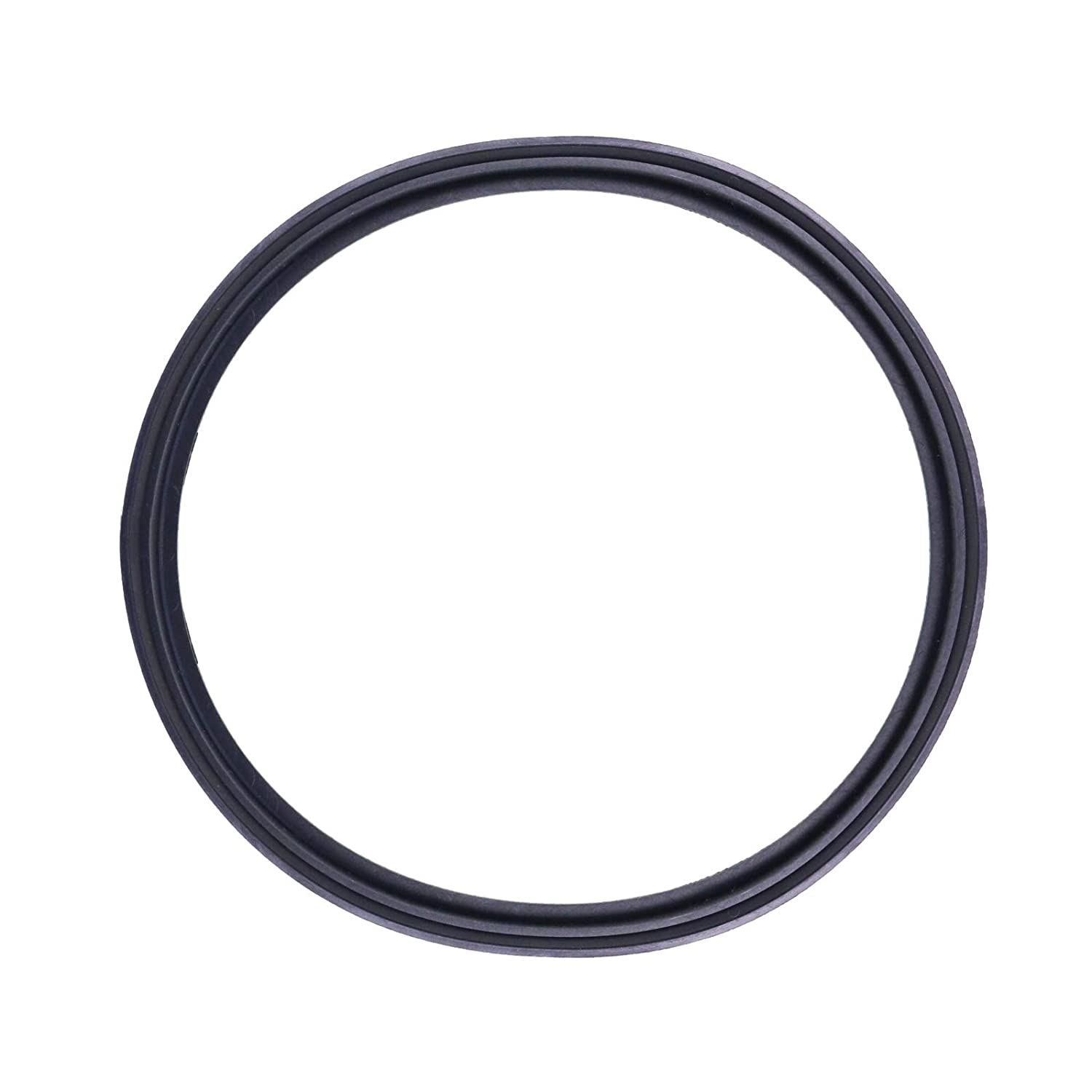 2018 HFP-TS14 Fuel Tank Seal//Gasket Replacement for Yamaha Wolverine X4 YXF85 Replaces B16-13907-00-00 HFP-TS14-1077