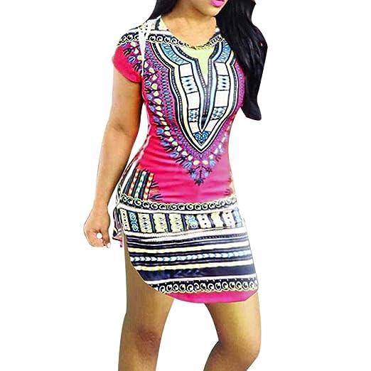 977d8f15cec6 Amazon.com  Franterd Women Mini Dresses