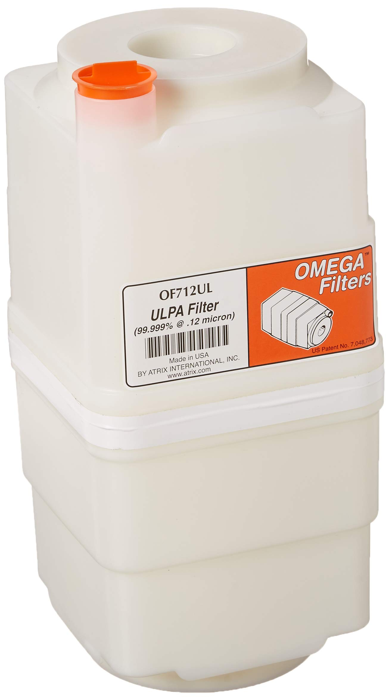 Atrix OF712UL ULPA Filter for Omega Series, 1-Gallon by Atrix