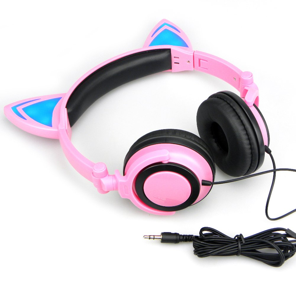 Image result for cat ear Headphones - Style over Element?