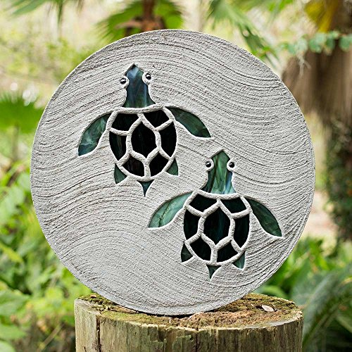baby-sea-turtle-stained-glass-stepping-stone