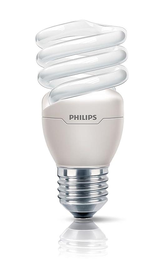 17 opinioni per Philips Tornado spiral 15W, E27 15W E27 A Daylight fluorescent bulb- fluorescent