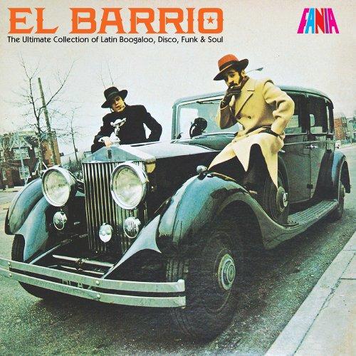 Very popular El Barrio Ranking TOP1