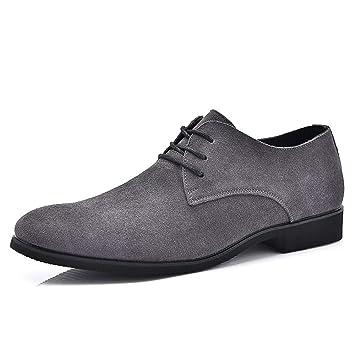 Apragaz Zapatos Oxford para Hombre, Mocasines Casuales De ...