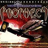 Wing Commander: Prophecy, Original Soundtrack