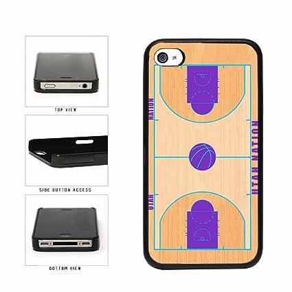 Amazon.com: Nación de baloncesto de plástico teléfono ...