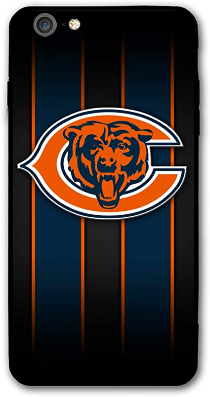 JUNPENG iPhone 7 Case 8 Case 4.7,Football Team Case Plastic Cover for iPhone 7//8