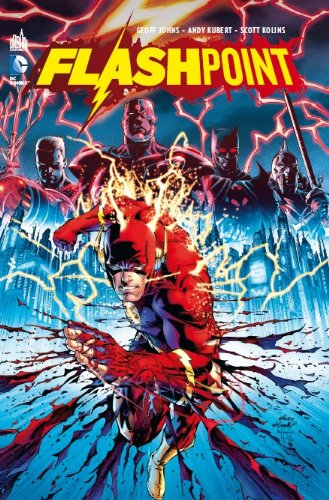 comics film flash serie tv
