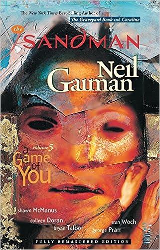 """Résultat de recherche d'images pour """"a game of you the sandman"""""""