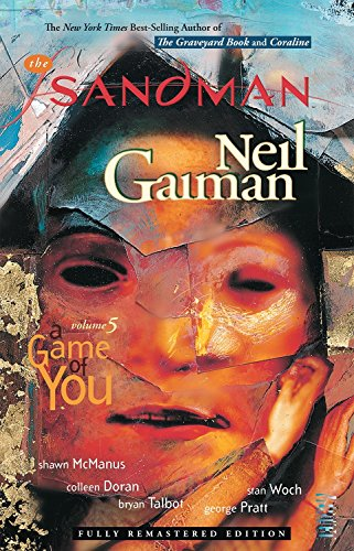 The Sandman, Vol. 5: A Game of You -