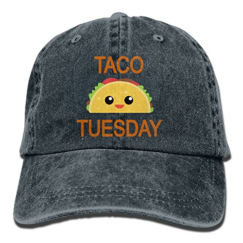 LLTL Taco Tuesday Washed Retro Cowboy Hat