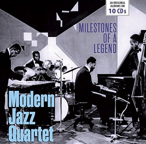 MODERN JAZZ QUARTET