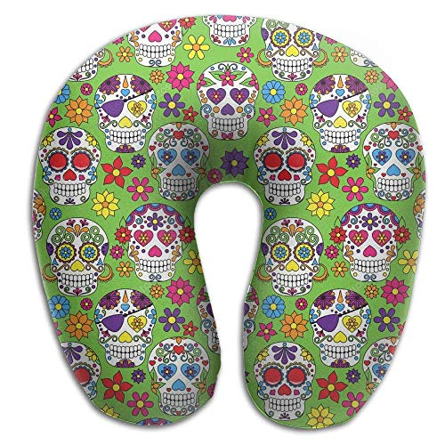 ull Comfortable Travel Pillow,Comfort Master Neck Pillow, a Memory Foam Pillow That Provides Relief and Support for Travel, Home, Neck Pain, and Many More,Neck Pain ()