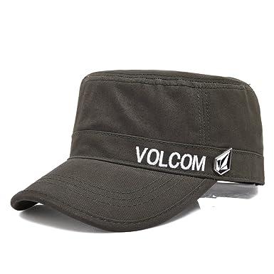 flat-topped hat man/Visera de sol al aire libre de verano/Sombrero ...