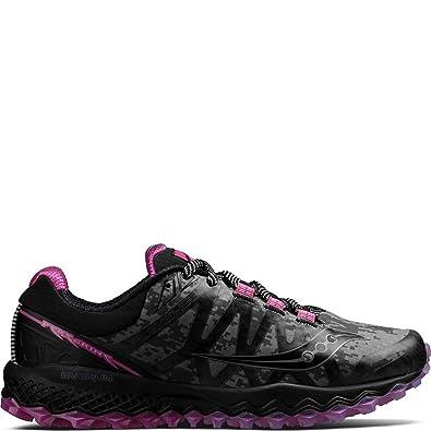 discount Saucony Peregrine 7 Runshield Trail Running Shoe