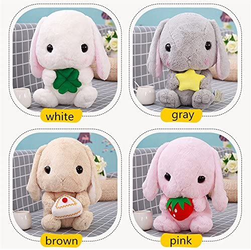 Mini Elephant Soft Plush Toy Stuffed Animal Dolls Baby Kids Gift Funny ☆ ☆