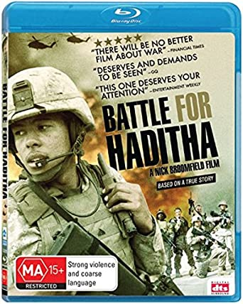 battle for haditha movie