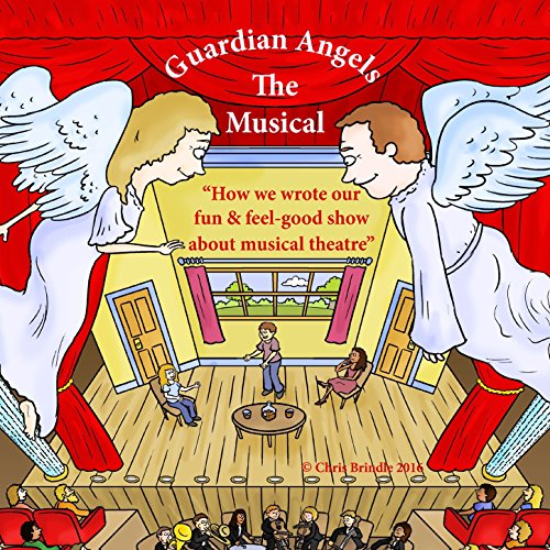 Guardian Angels the Musical (Original Studio Cast)