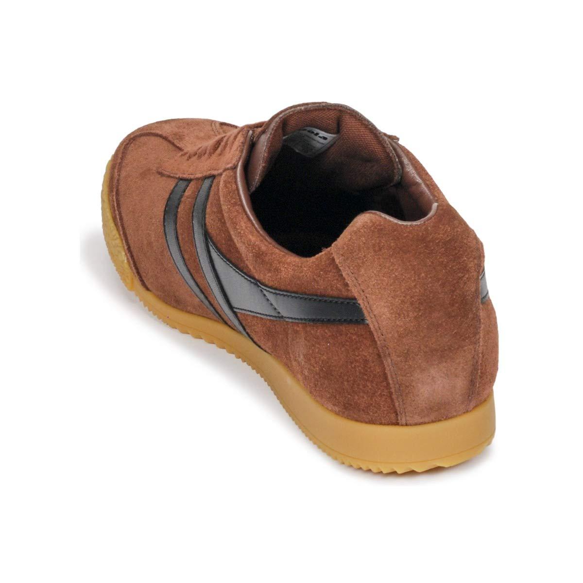 Gentiluomo   Signora Gola Harrier Suede, scarpe da da da ginnastica Uomo Prezzo pazzesco Ha una lunga reputazione Re della folla | Design moderno  3dfac9
