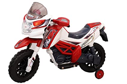 Ktm Sports Bike Red Amazon In Toys Games