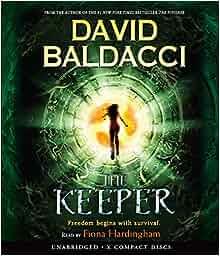 The Keeper Vega Jane, Book 2