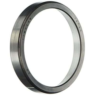 Timken 18720 Wheel Bearing: Automotive