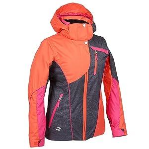 Jupa Adela Ski Jacket Girls
