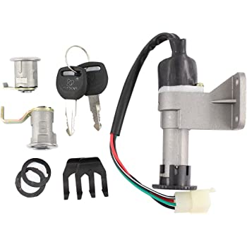 61aUjfgC6iL._AC_SS350_  Cc Scooter Key Switch Wiring Diagram on chinese scooter, mini chopper, scooter starter, dirt bike, scooter stator, pocket bike, chinese motorcycles,