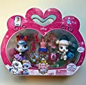 Disney Whisker Haven Tales with the Palace Pets- Pumpkin and Berry`s Tutu-Terrific Playsetの商品画像
