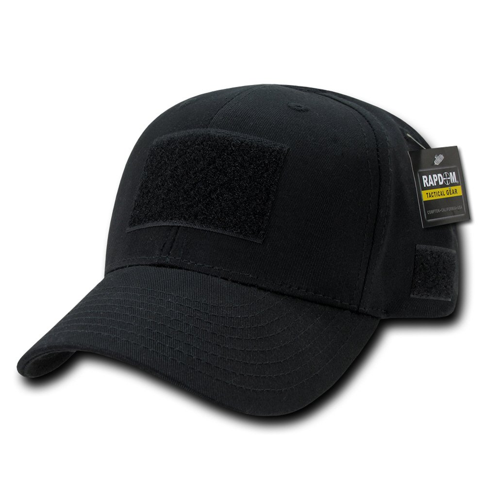 Rapid Dominance RAPDOM Low Crown Tactical Caps Operator Hat