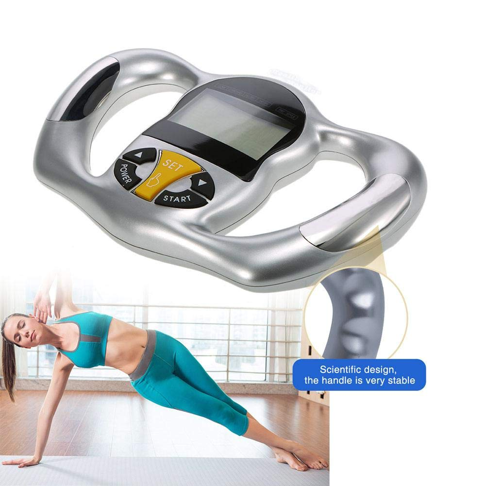 fat tester bmi detector weight losing measure instrument fat loss