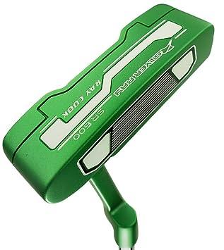 Amazon.com: Ray Cook Edición Limitada de golf plata sr600 ...