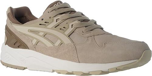 Amazon.com: Asics Gel-Kayano - Zapatillas de piel para ...
