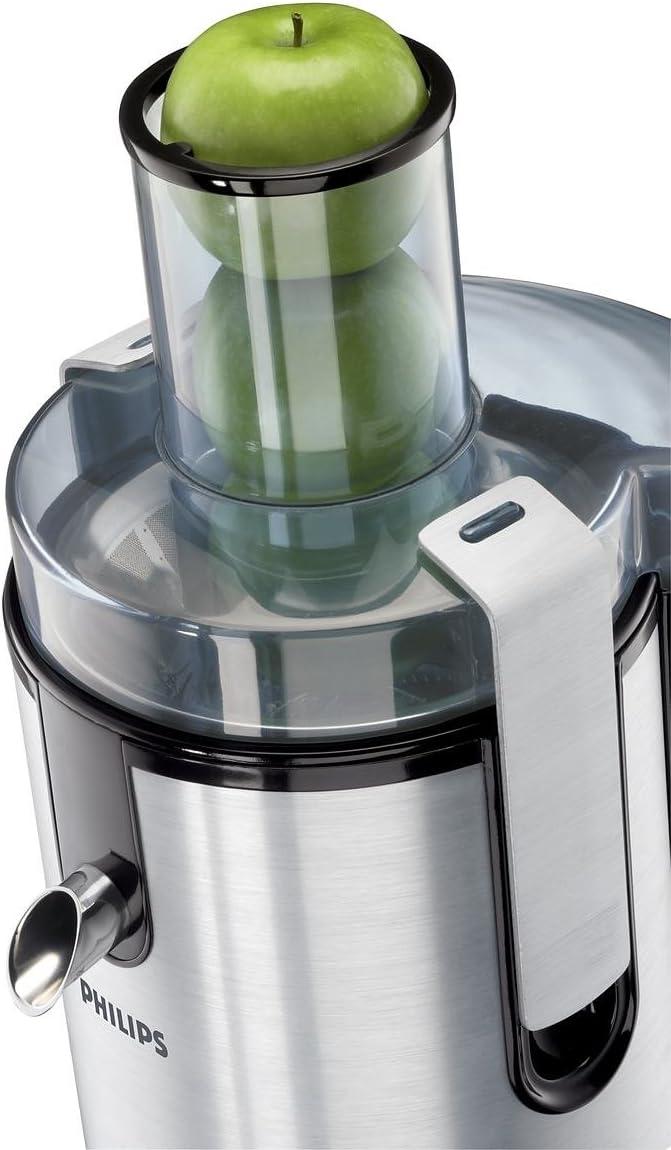 Aluminium Collection Juicer HR186100