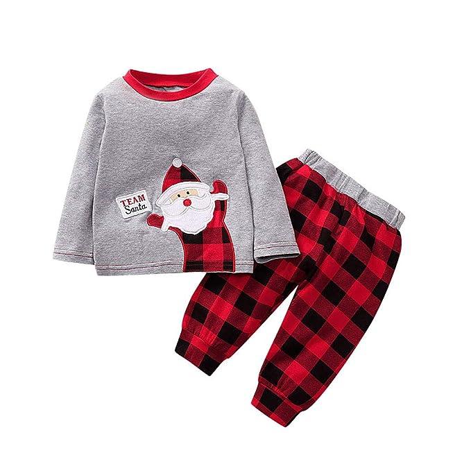 0-2 Años, SO-buts Niño Bebé Niños Niñas Navidad Papá Noel ...