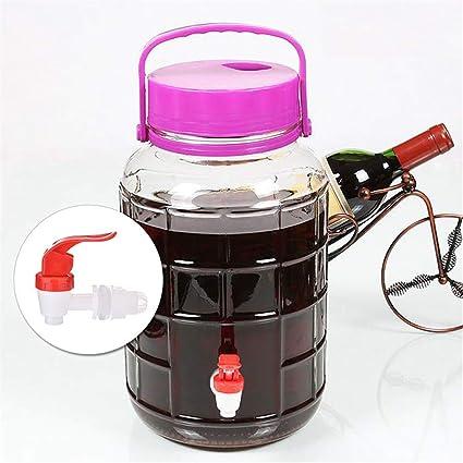 Remplissage Seau Robinet Distributeur de Boissons avec Robinet Vin Fabrication de Bi/ère HENGSONG Embouteillage Robinet