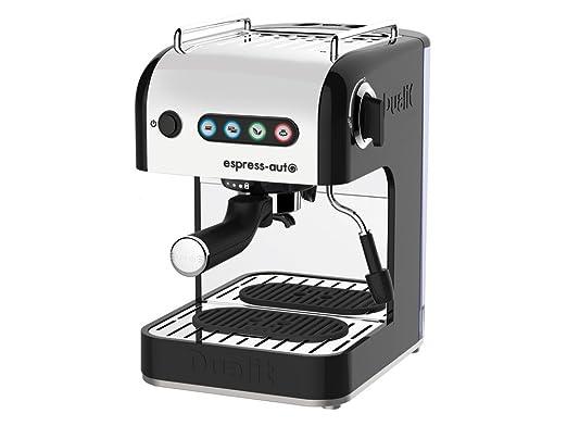 Dualit 84525 Independiente Totalmente automática - Cafetera ...