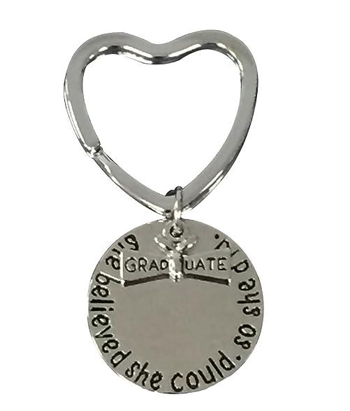 graduation keychain graduation gift gift for