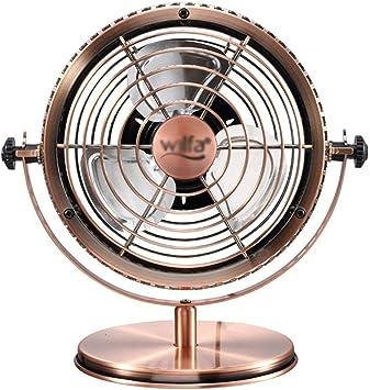 Práctico Ventilador Eléctrico, Ventilador Silencioso Usb, Mini ...