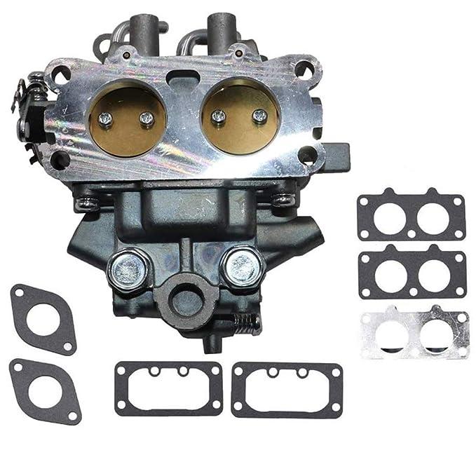 Autu Parts for Kawasaki 15003-7080 Replaces 15003-7048 Carburetor Fits FH721V