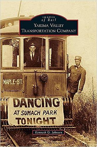 Book Yakima Valley Transportation Company