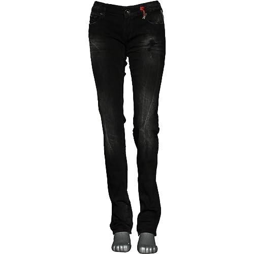 Replay – Pantalón slim para mujer