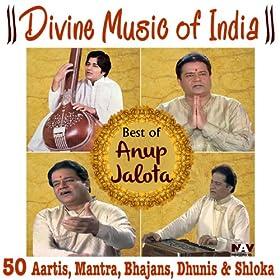 Top 5 Latest Anup Jalota Bhajan
