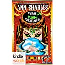 Magic and Mayhem: Feral-LY Funny Freakshow (Kindle Worlds Novella)