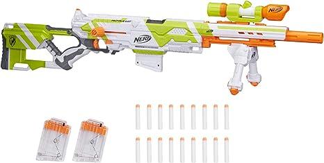 NERF Modulus LongStrike Sniper Rifle